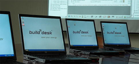 Awesome U Value Training Builddesk Interior Design Ideas Apansoteloinfo